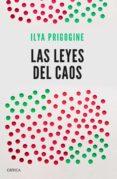 las leyes del caos-ilya prigogine-9788491990932