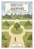 JARDINES - 9788494226632 - UMBERTO PASTI