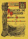 BELLEZAS DE ASTURIAS DE ORIENTE A OCCIDENTE (ED. FACSIMIL) - 9788497614832 - LLANO ROZA DE AMPUDIA AURELIO DE