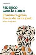 POESIA COMPLETA (T. II) - 9788497931632 - FEDERICO GARCIA LORCA