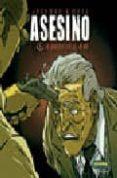ASESINO 5: LA MUERTE EN EL ALMA - 9788498147032 - LUC JACAMON