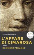 L'AFFARE DI CIMAROSA (EBOOK) - 9788822891532