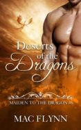 DESERTS OF THE DRAGONS: MAIDEN TO THE DRAGON, BOOK 6 (DRAGON SHIFTER ROMANCE) (EBOOK) - 9788827550632