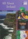 ALL ABOUT IRELAND - 9789963511532 - VV.AA.