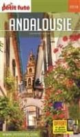 ANDALOUSIE 2018 (COUNTRY GUIDES - PETIT FUTE) - 9791033180432 - VV.AA.