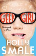 GEEK GIRL - 9780007489442 - HOLLY SMALE