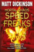 MORTAL CHAOS: SPEED FREAKS (DICKINSON) - 9780192757142 - VV.AA.
