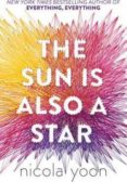 THE SUN IS ALSO A STAR - 9780552574242 - NICOLA YOON