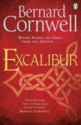 excalibur (a novel of arthur 3)-bernard cornwell-9781405928342