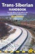 trans-siberian handbook: seventh edition of the guide to the worl d s longest railway journey (trailblazer guides)-9781873756942