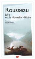 julie ou la nouvelle heloise-jean-jacques rousseau-9782081409842