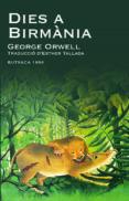 DIES A BIRMANIA - 9788415091042 - GEORGE ORWELL