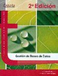 GESTION DE BASES DE DATOS - 9788415452942 - IVAN LOPEZ MONTALBAN