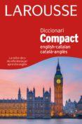 DICCIONARI COMPACT CATALA-ANGLES / ENGLISH-CATALAN - 9788415785842 - VV.AA.