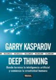 DEEP THINKING - 9788416511242 - GARRY KASPAROV