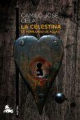 LA CELESTINA - 9788423326242 - CAMILO JOSE CELA