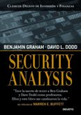 SECURITY ANALYSIS - 9788423426942 - BENJAMIN GRAHAM