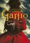LA VERDADERA HISTORIA DEL CAPITAN GARFIO - 9788424643942 - PIERDOMENICO BACCALARIO