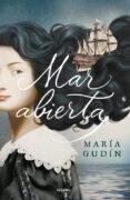 MAR ABIERTA - 9788425354342 - MARIA GUDIN