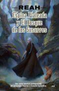 espina plateada y el bosque de los susurros (ebook)-patricia buigues garcía-9788427045842