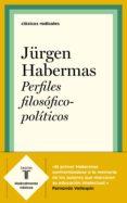 perfiles filosófico-políticos (ebook)-jurgen habermas-9788430622542