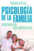 PSICOLOGIA DE LA FAMILIA - 9788432919442 - PAULINO CASTELLS