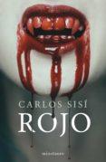 rojo nº 1 (ebook)-carlos sisí-9788445006542