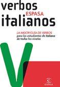 VERBOS ITALIANOS - 9788467028942 - EMILIANO BRUNO