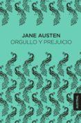 ORGULLO Y PREJUICIO - 9788467045642 - JANE AUSTEN