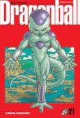 DRAGON BALL Nº21/34 - 9788468470542 - AKIRA TORIYAMA