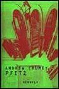 PFITZ - 9788478445042 - ANDREW CRUMEY