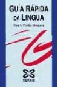 guia rapida da lingua-xose a. pombo mosquera-9788483021842