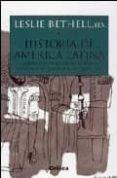 HISTORIA DE AMERICA LATINA (2): AMERICA LATINA COLONIAL: EUROPA Y AMERICA EN LOS SIGLOS XVI, XVII, XVIII - 9788484324942 - LESLIE BETHELL