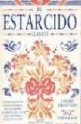 EL ESTARCIDO CLASICO: CONTIENE MAS DE 30 CALADOS, LISTOS PARA USA R, QUE PUEDEN COMBINARSE PARA CREAR CIENTOS DE DIBUJOS... - 9788487756542 - LOUISE DRAYTON