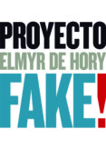 PROYECTO FAKE! - 9788493992842 - ELMYR DE HORY
