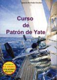 CURSO DE PATRON DE YATE - 9788494463242 - IGNACIO BARBUDO ESCOBAR