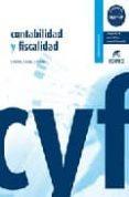 CONTABILIDAD Y FISCALIDAD - 9788497714242 - LUIS ESCOBAR