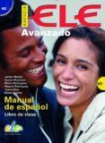 AGENCIA ELE AVANZADO ALUMNO+CD - 9788497785242 - VV.AA.