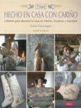 HECHO EN CASA CON CARIÑO TILDA - 9788498744842 - TONE FINNANGER