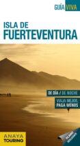 ISLA DE FUERTEVENTURA 2017 (GUIA VIVA) - 9788499359342 - MARIO HERNANDEZ BUENO