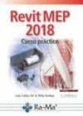 REVIT MEP 2018 - 9788499647142 - LUIS CARLOS DE LA PEÑA ARRIBAS
