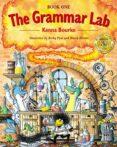 THE GRAMMAR LAB BOOK 1 - 9780194330152 - KENNA BOURKE