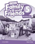 FAMILY & FRIENDS 5 AB 2ED - 9780194811552 - VV.AA.