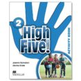 HIGH FIVE! ENGLISH 2 ACTIVITY BOOK - 9780230449152 - VV.AA.