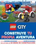 LEGO CITY - 9780241288252 - VV.AA.