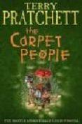 THE CARPET PEOPLE - 9780552551052 - TERRY PRATCHETT