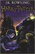 HARRY POTTER AND THE PHILOSOPHER S STONE - 9781408855652 - J.K. ROWLING