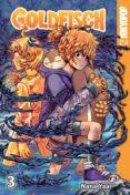 Ebooks en kindle store GOLDFISCH VOLUME 3 MANGA (ENGLISH)
