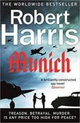 munich-robert harris-9781784751852