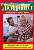 Descargar nuevos ebooks gratuitos en línea DER BERGPFARRER 243 – HEIMATROMAN 9783740956752 (Spanish Edition) iBook FB2